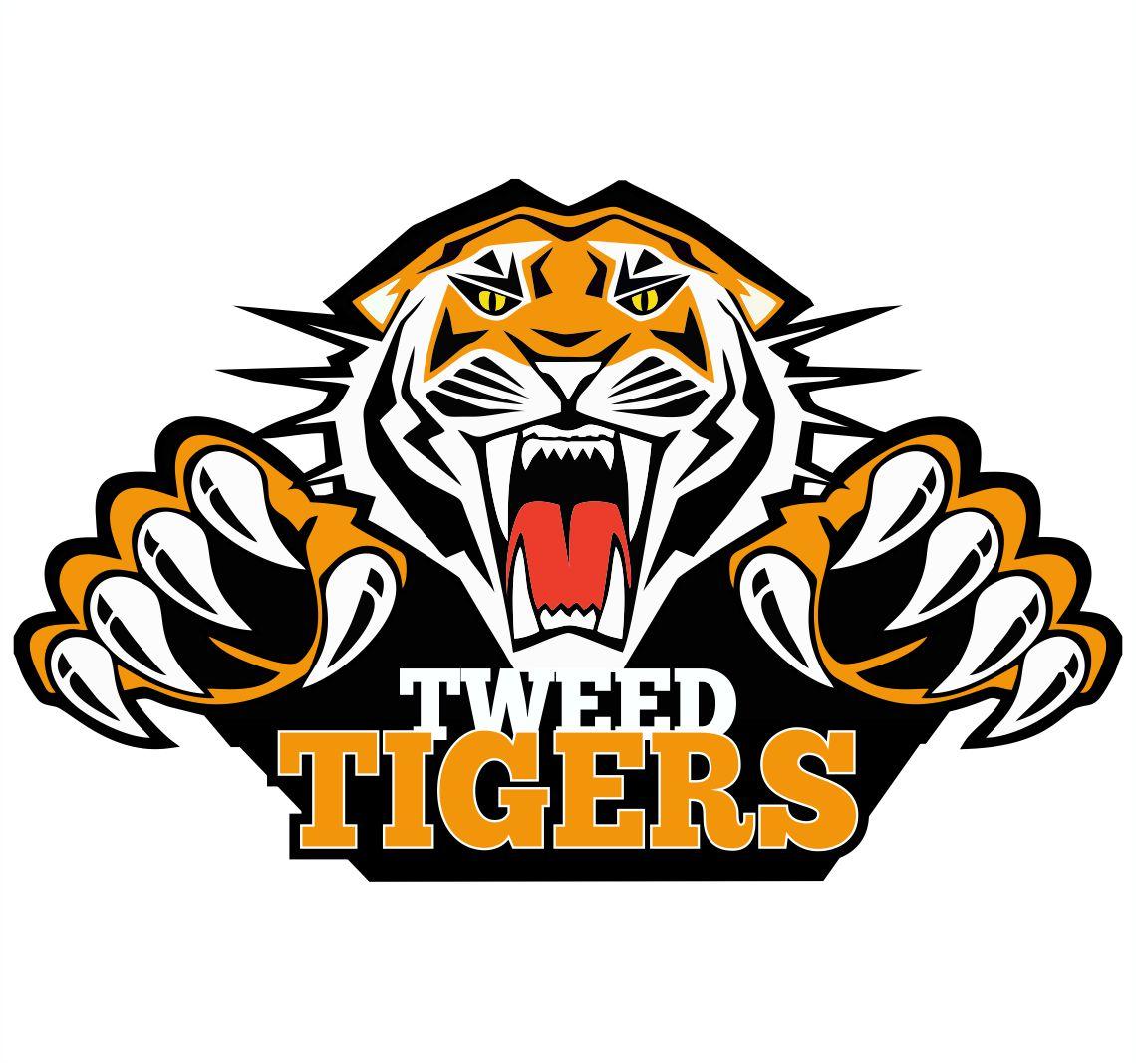 MASTERS-TWEED TIGERS