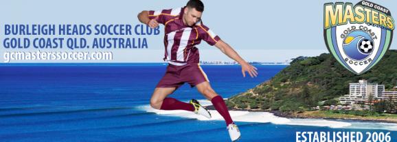 2020 Gold Coast  MASTERS