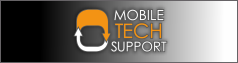 MOBILE TECH SUPPORT